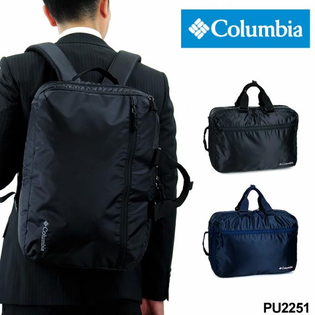 Columbia(コロンビア) ビジネスバッグ ブリーフケ...