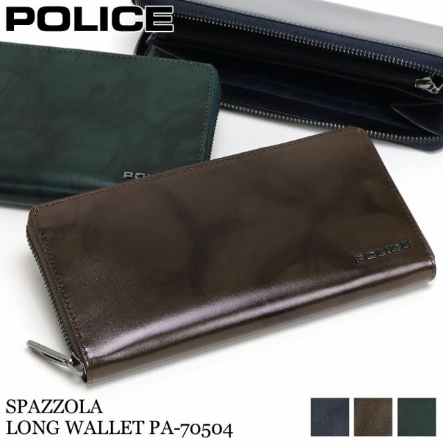 【商品レビュー記入で+5%】POLICE(ポリス) SPAZZO...