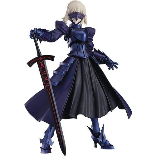 figma 432 セイバーオルタ 2.0 劇場版 Fate/stay ...