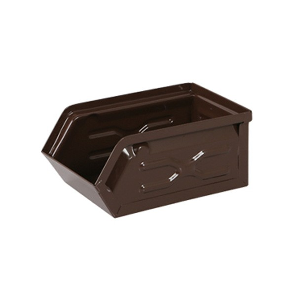 収納ボックス ブラウン Mini Parts box 【ダルト...