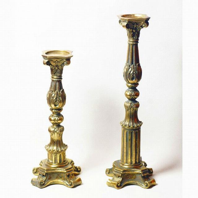 【送料無料】立体彫刻/豪華装飾◆アンティーク調 ...