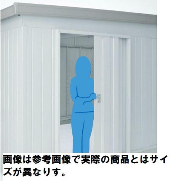 *配送は関東・東海限定 イナバ バイク保管庫 ...