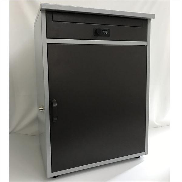 KGY 宅配ボックス+ポスト リシム THB-258 『...