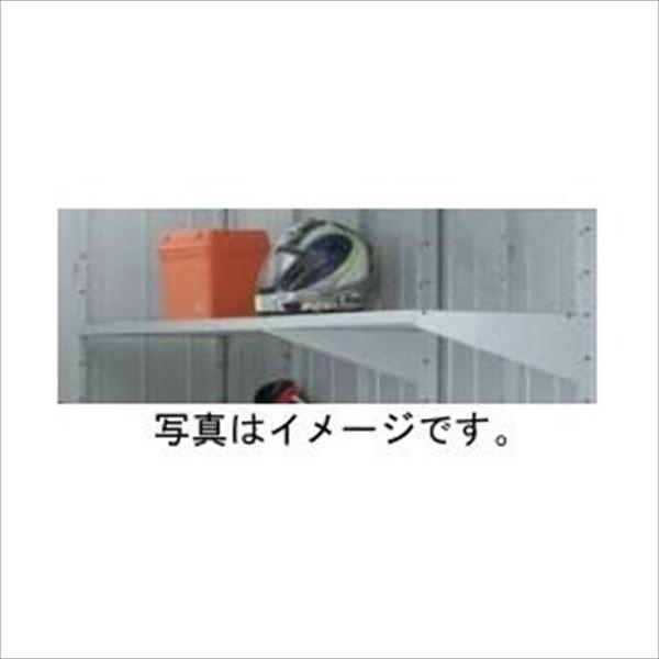 イナバ バイク保管庫 FXN-1326S用別売り棚Cセッ...