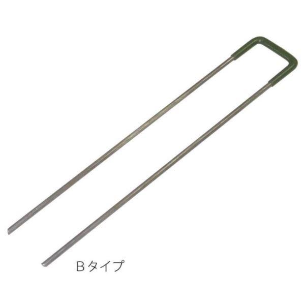 ミヅシマ工業 ステープル Bタイプ 30 × 200 ...