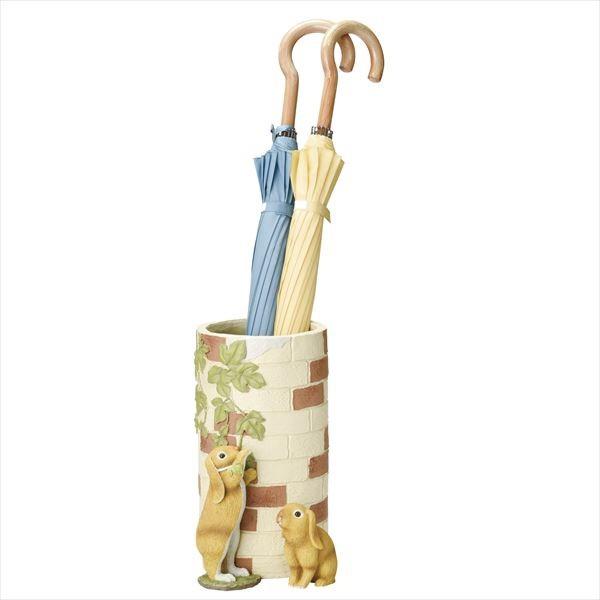 セトクラフト  傘立て  垂れ耳ウサギ    SR-1302-...