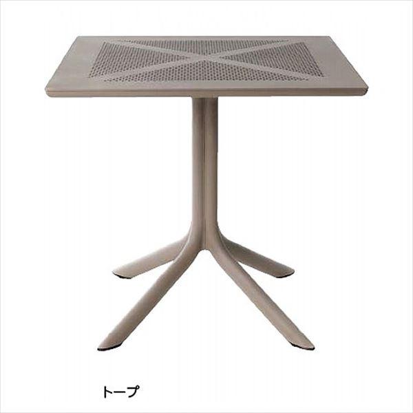 タカショー ナルディ クリップ テーブル NAR-...