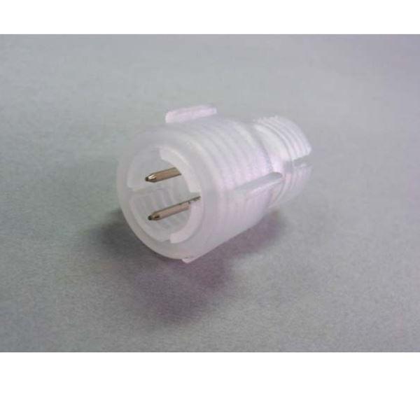 コロナ産業 LEDチューブライト 50mロール 直径10...