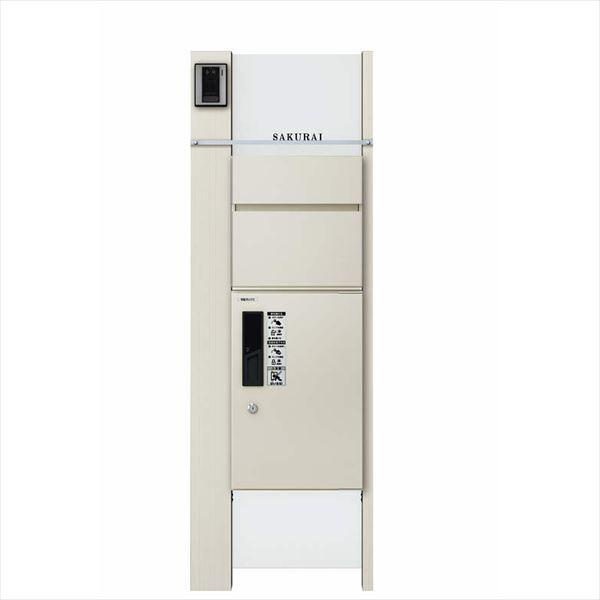YKKAP ルシアスポストユニット PA01型 インターホ...