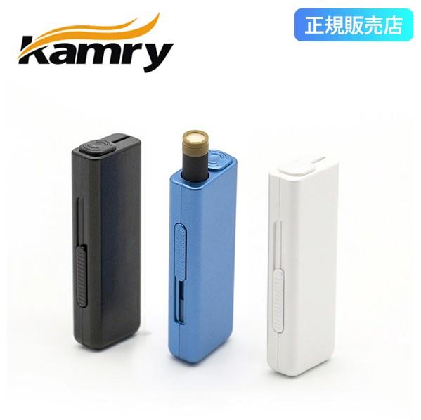 Kamry 電子タバコ PloomTech互換品 一体型 プルー...