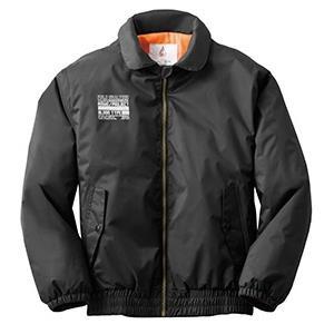 防水防寒ジャケット ルイス ブラック LL ( 30508...