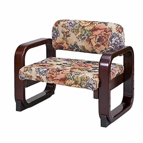 N-7514 思いやり 楽っと 座椅子 C-4 (組立式)  (A...