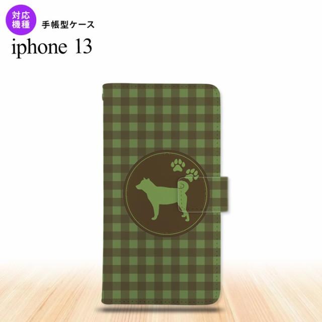 iPhone13 Pro iPhone13 手帳型スマホケース カバ...