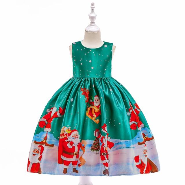 【1万円以上送料無料】子供ドレス キッズドレス...