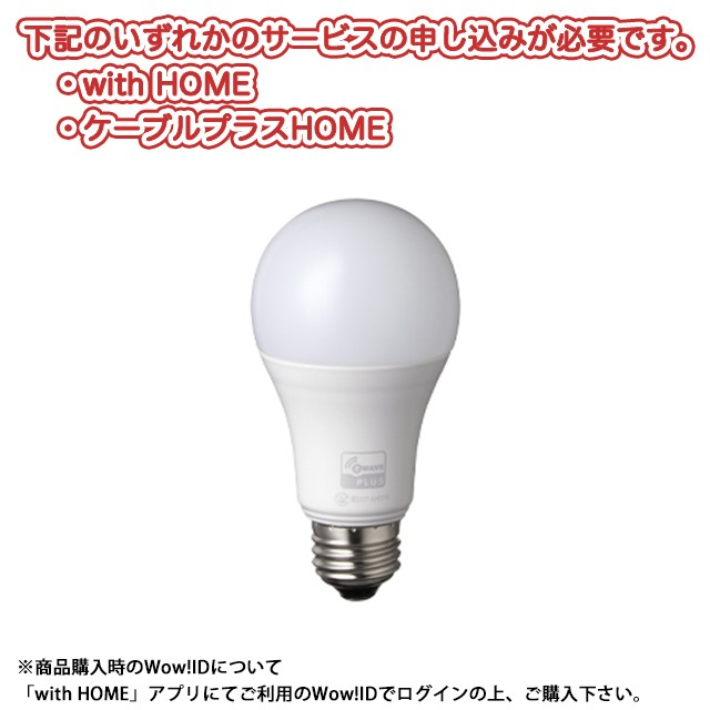 スマート電球 01