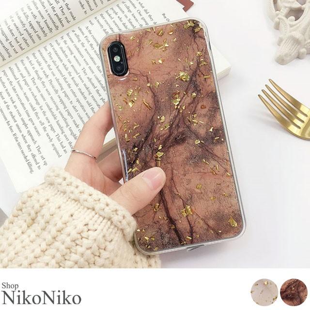 冬新作 大理石iPhoneケース ma 【即納】小物 アク...