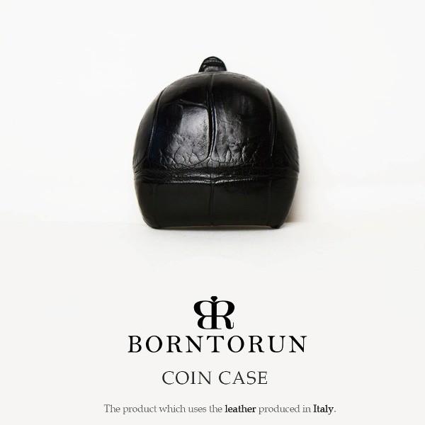 BORNTORUN ボントラン コインケース 小銭入れ 馬...