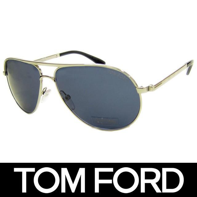 TOM FORD トムフォード サングラス 007 スカイフ...