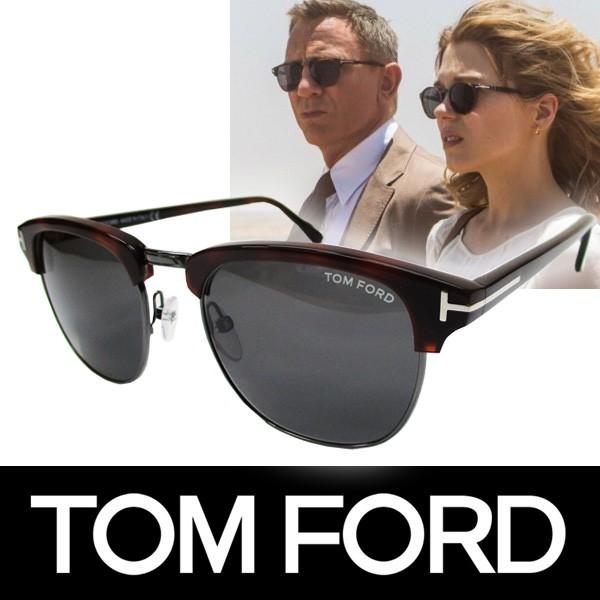 TOM FORD トムフォード サングラス 007 スペクタ...