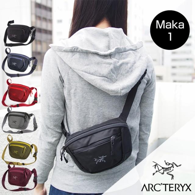 ARC'TERYX アークテリクス MAKA1 Waist Pack 171...
