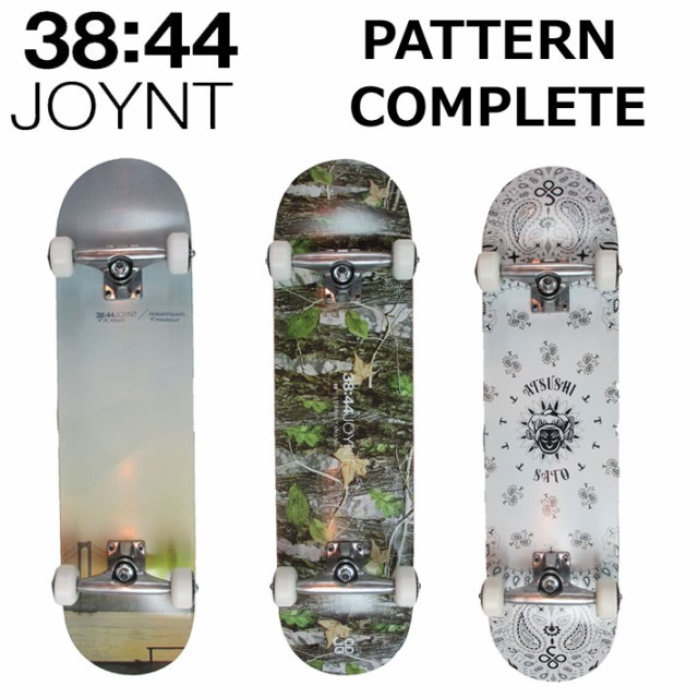 [follows特別価格] JOYNT ジョイント SKATE スケ...