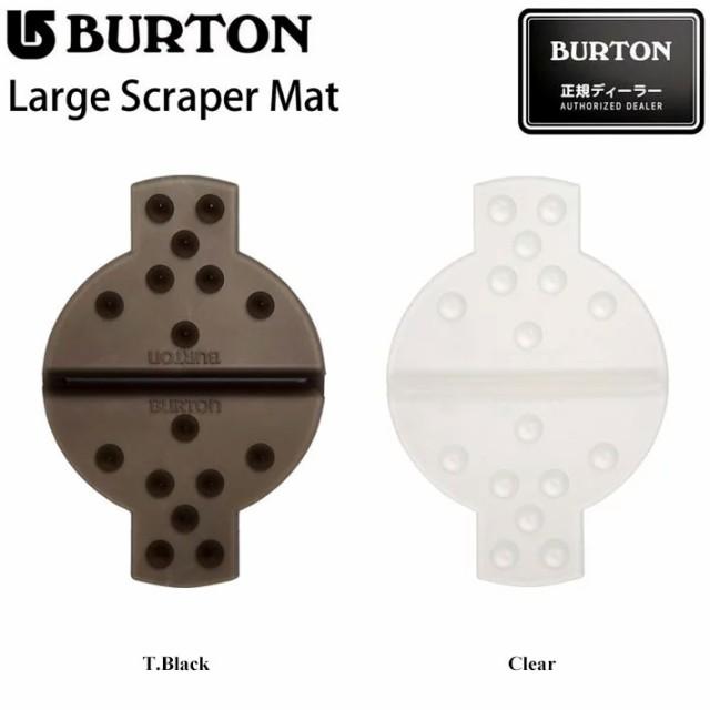 BURTON バートン LARGE SCRAPER MAT ラージ スク...