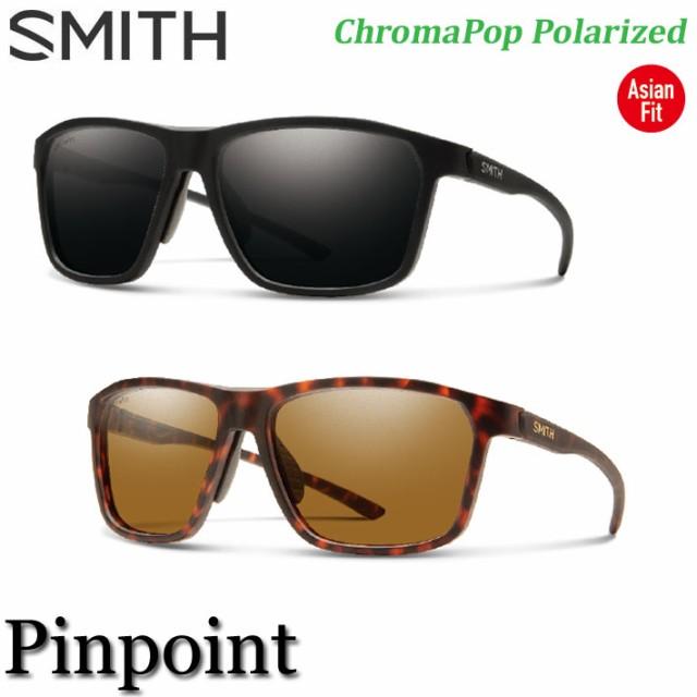 NEWモデル SMITH スミス サングラス Pinpoint ピ...