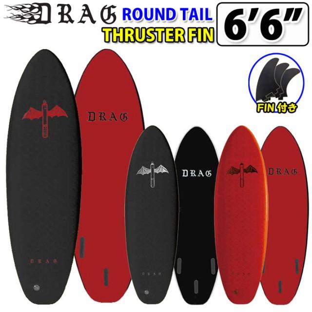 [一部即出荷] ソフトボード DRAG SURFBOARDS CO ...
