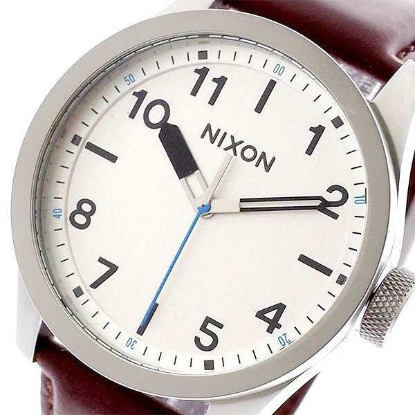 腕時計 メンズ ニクソン NIXON A9751113 クォーツ...