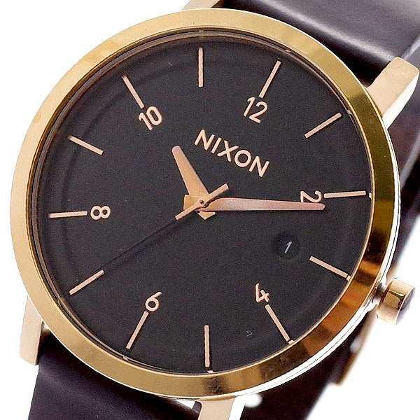腕時計 ユニセックス ニクソン NIXON A9841098 ク...