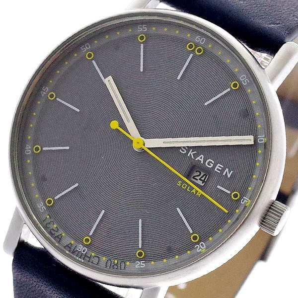 腕時計 メンズ スカーゲン SKAGEN SKW6451 SIGNAT...
