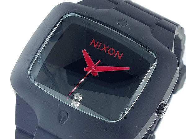 腕時計 メンズ ニクソン NIXON RUBBER PLAYER A13...