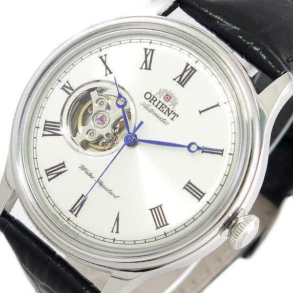 腕時計 メンズ オリエント ORIENT SAG00003W0-B ...
