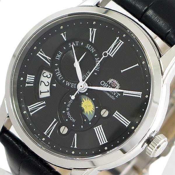 腕時計 メンズ オリエント ORIENT SAK00004B0-B (...