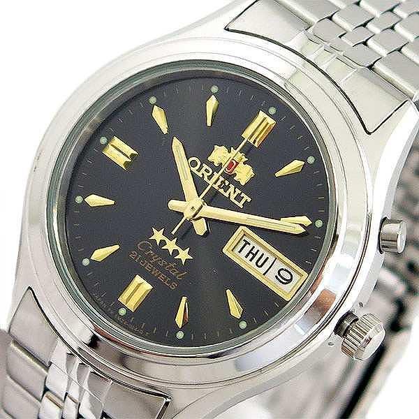 腕時計 レディース オリエント ORIENT SEM0301WB-...