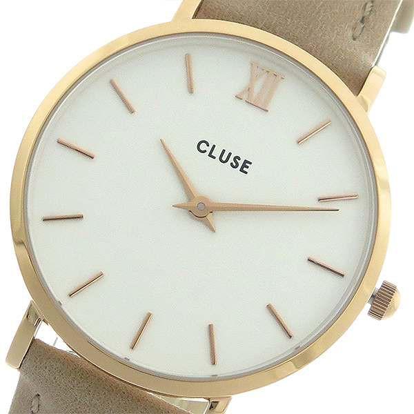 腕時計 レディース クルース CLUSE クオーツ CL30...