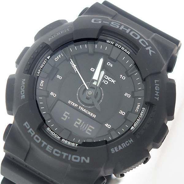 腕時計 ユニセックス カシオ CASIO Gショック G-S...