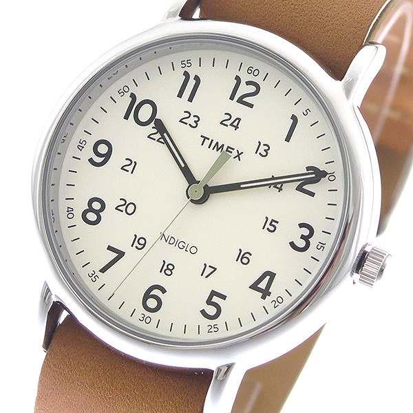 腕時計 メンズ タイメックス TIMEX TWG015100 ウ...