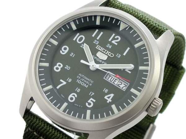 腕時計 メンズ セイコー SEIKO セイコー5 スポー...