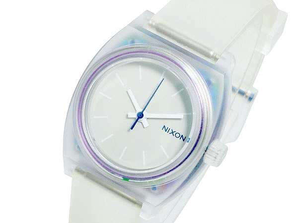腕時計 レディース ニクソン NIXON スモールタイ...