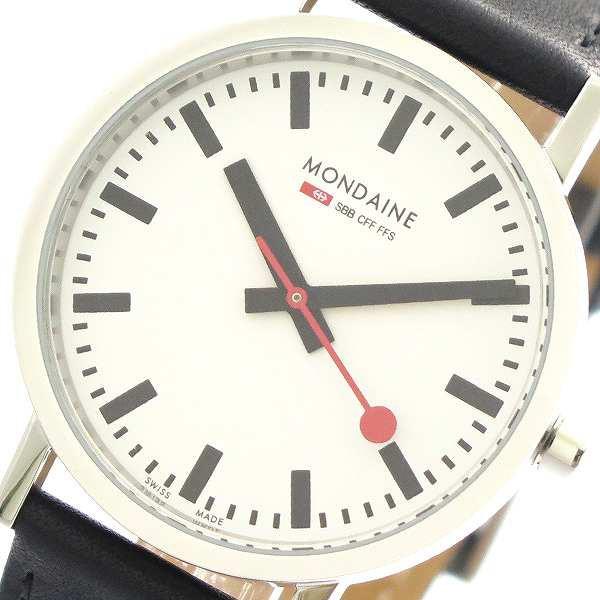 腕時計 ユニセックス モンディーン MONDAINE A660...