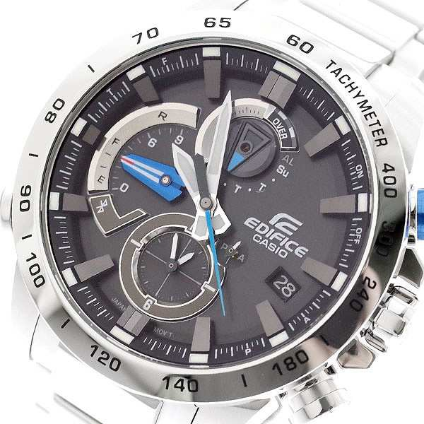 腕時計 メンズ カシオ CASIO EQB-800D-1A エディ...