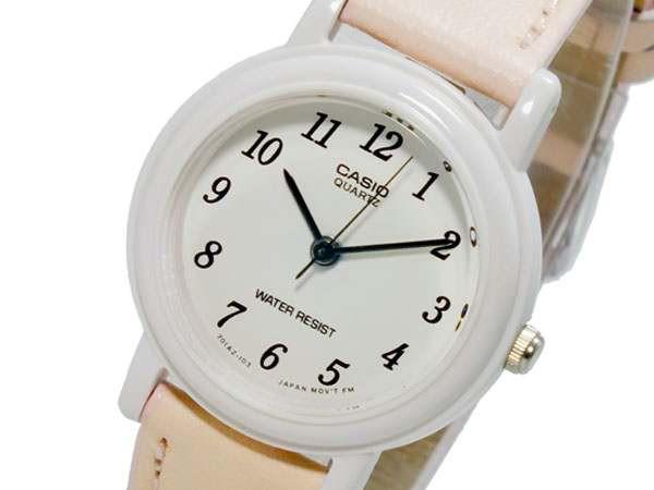 カシオ CASIO クオーツ 腕時計 レディース LQ-139...