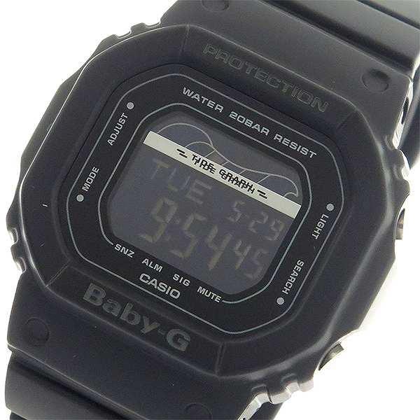 腕時計 レディース カシオ CASIO ベビーG BABY-G ...