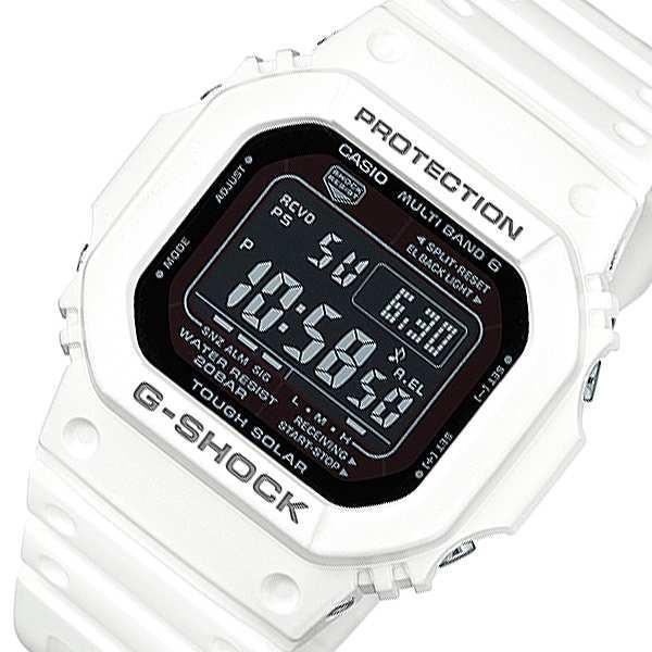 腕時計 メンズ カシオ タフソーラー 電波 GW-M561...