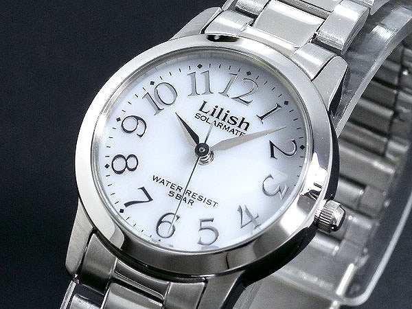 腕時計 レディース シチズン リリッシュ LILISH ...