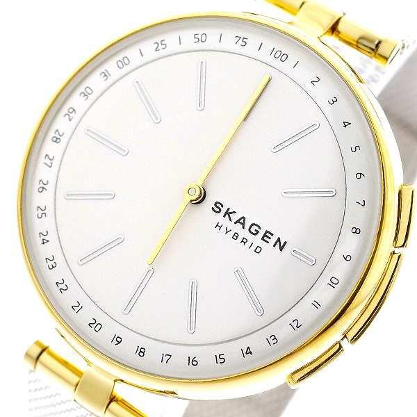 腕時計 レディース スカーゲン SKAGEN SKT1413 ハ...