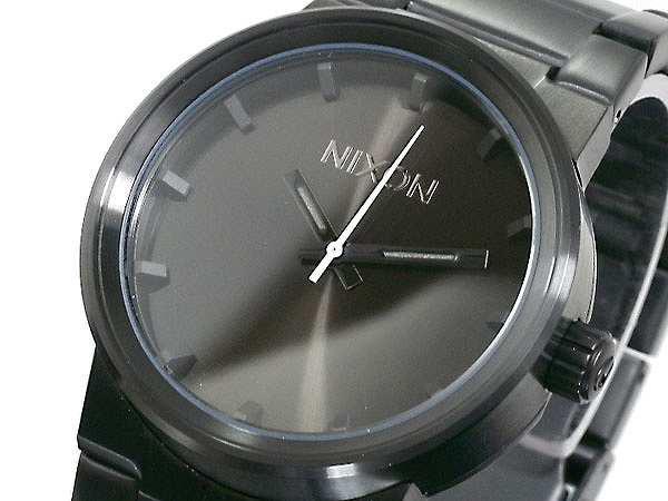 腕時計 メンズ ニクソン NIXON キャノン CANNON A...