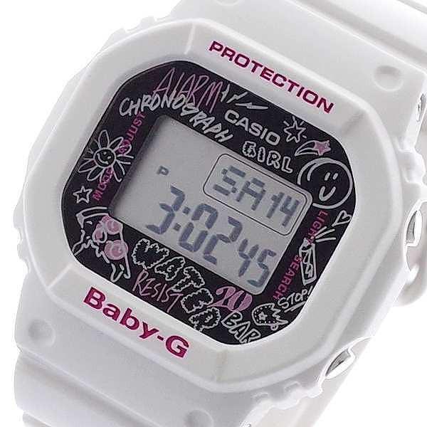 腕時計 レディース カシオ CASIO BGD-560SK-4 ベ...