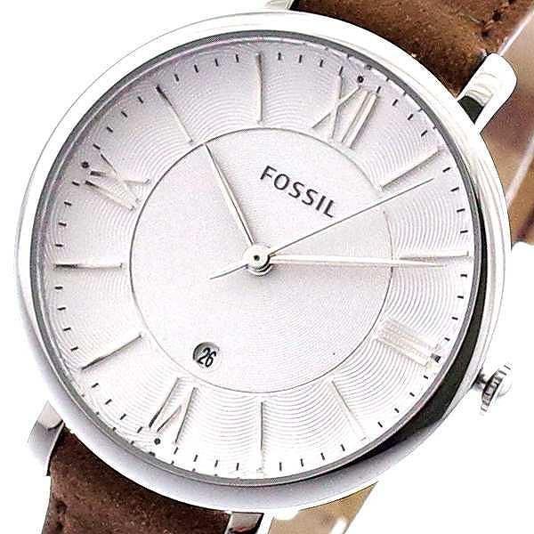 腕時計 レディース フォッシル FOSSIL ES3708 ク...